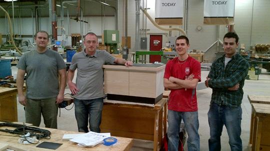 2013-AWMAC-Ontario-Chapter-Apprenticeship-Contest