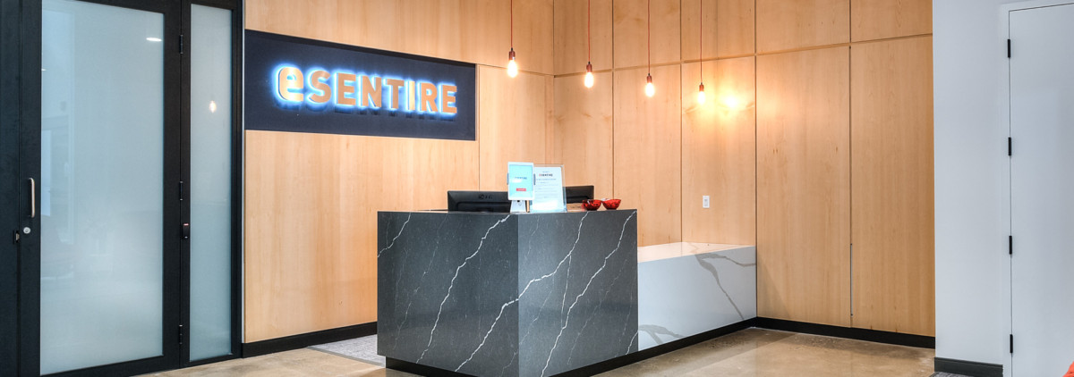 eSentire Office