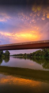 Baywood Interior Grand River Cruise 2019
